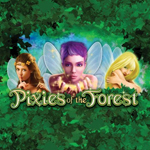 Pixies of the forest slotspel online