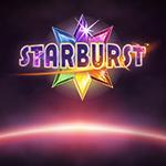 Starburst slotspel online