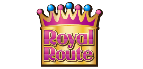 Play our Royal Route game!