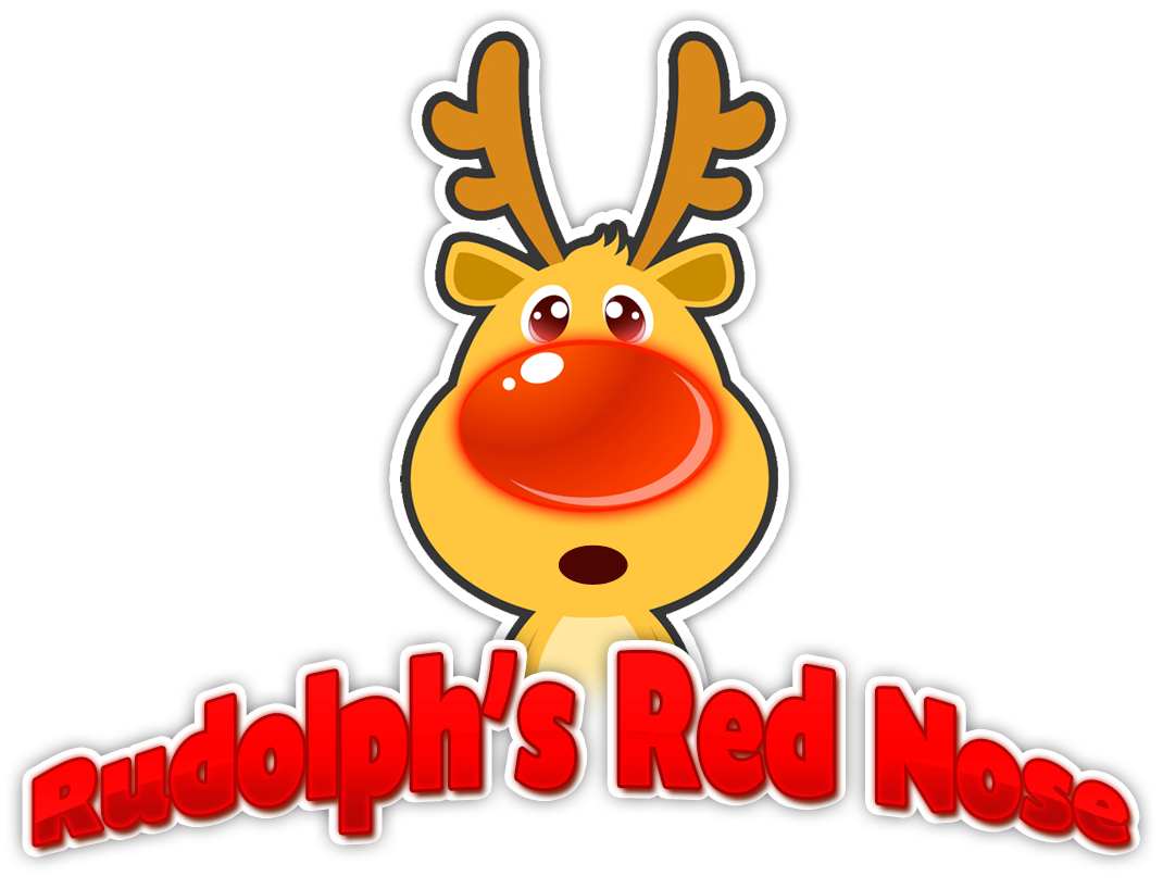 Rudolph Red Nose Png The real reason for rudolph's red nose – wicked ...