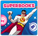 Superbooks!