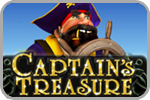 Captain\'s Treasure