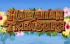 Hawaiin Treasure